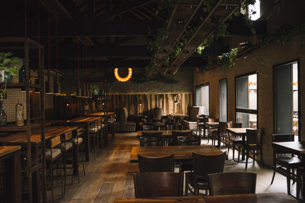 Simple Fabrication Tips that Give Your Restaurant a Facelift