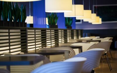 Essential Yet Straight-Forward Utilities That Support Your Restaurant Business